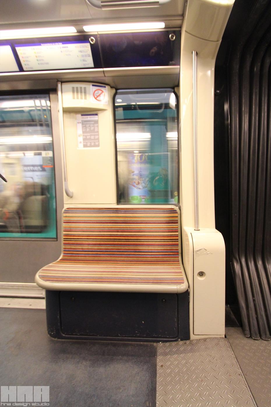 parizs metro 18