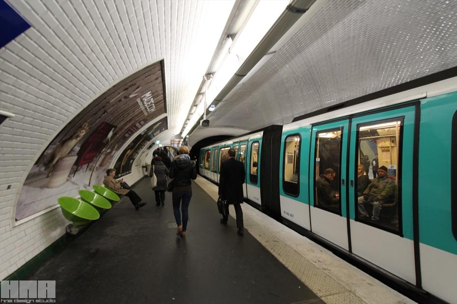 parizs metro 20
