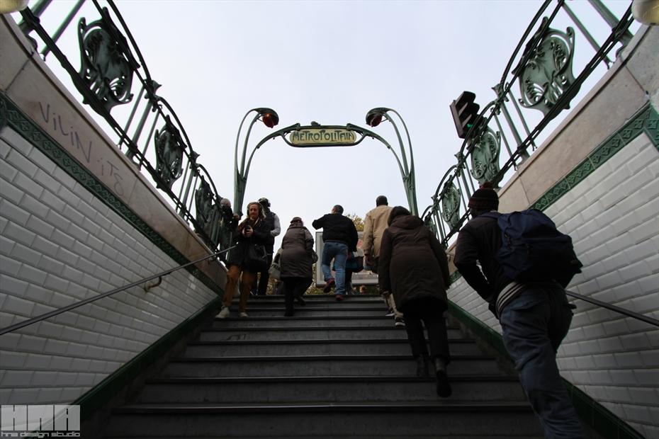 parizs metro 21