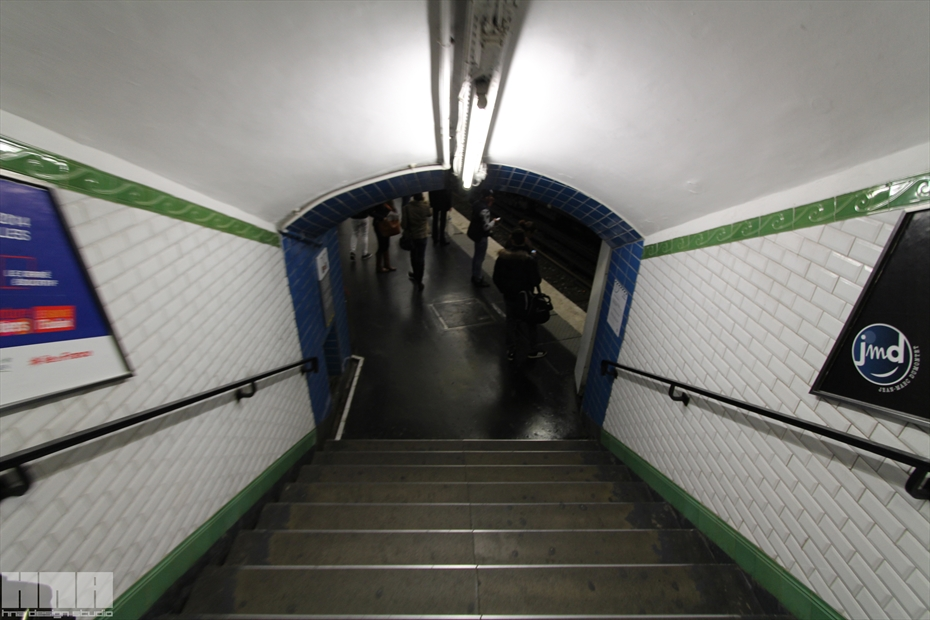 parizs metro 24
