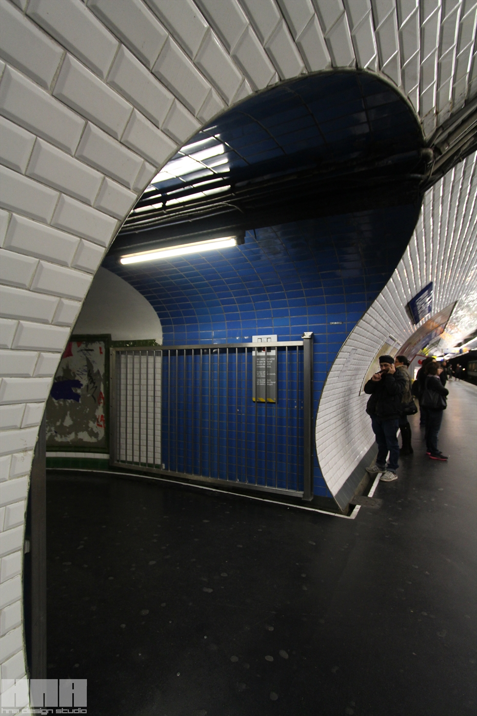 parizs metro 25
