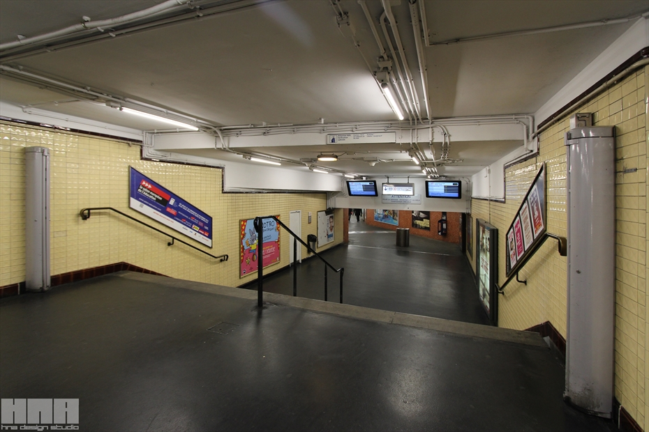 parizs metro 27