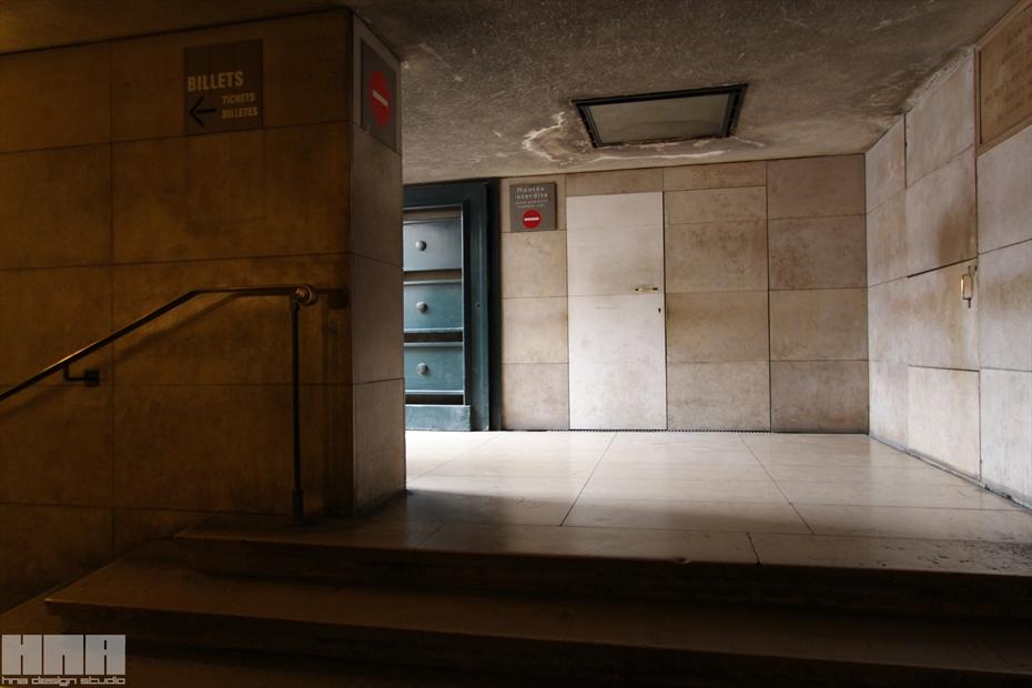 parizs metro 28