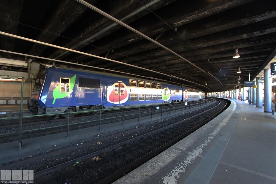 parizs metro 3
