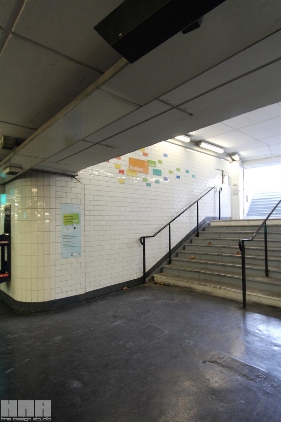 parizs metro 30