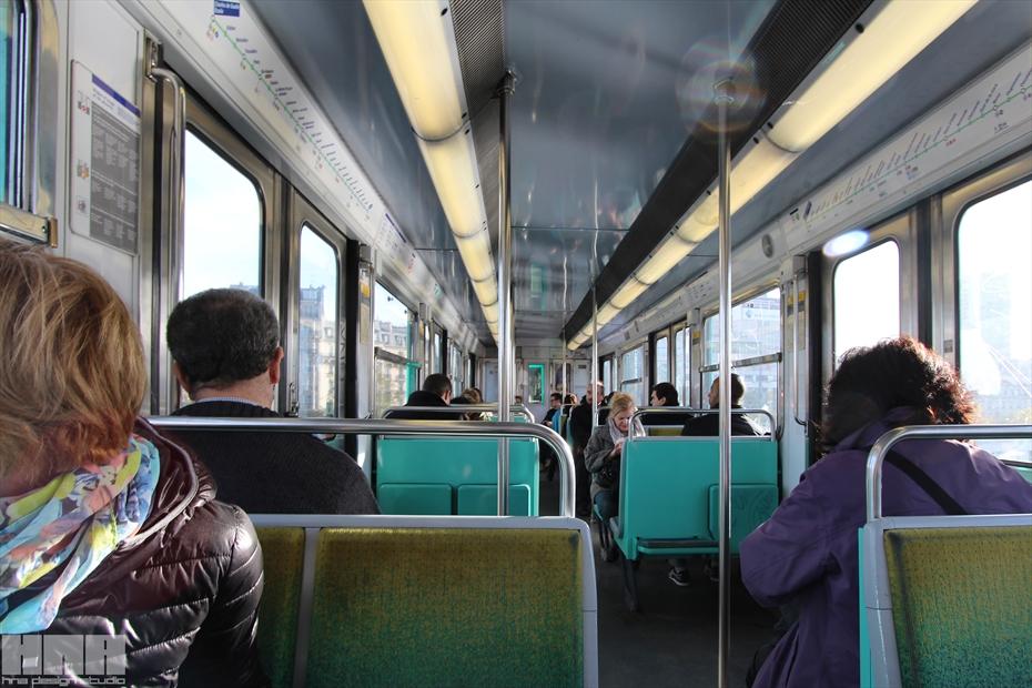 parizs metro 31