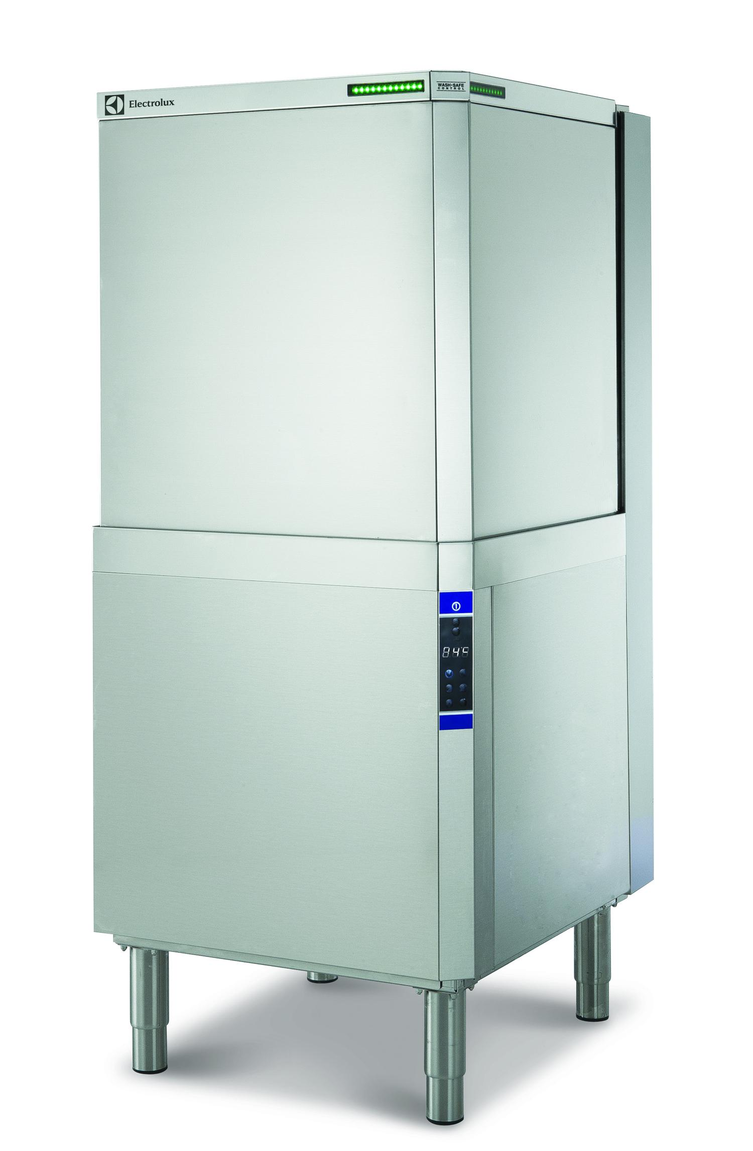 Electrolux-Greenclean-hood-type-dishwasher 1500