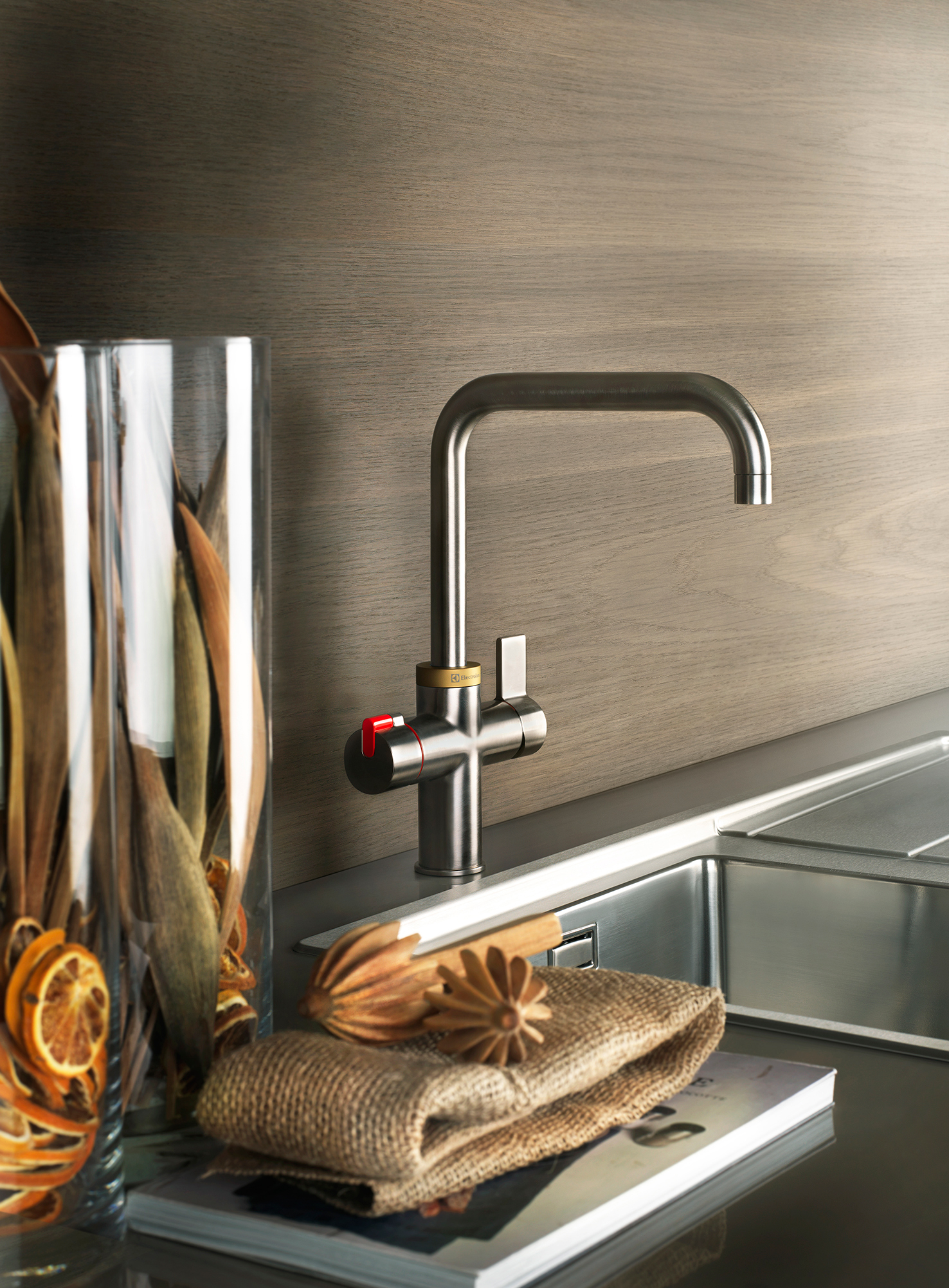 Electrolux-Quicksource-Tap