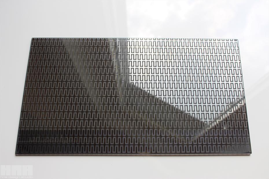 hna design antalglass 8