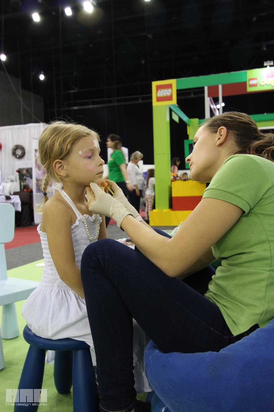 baba mama kid expo 2015 9