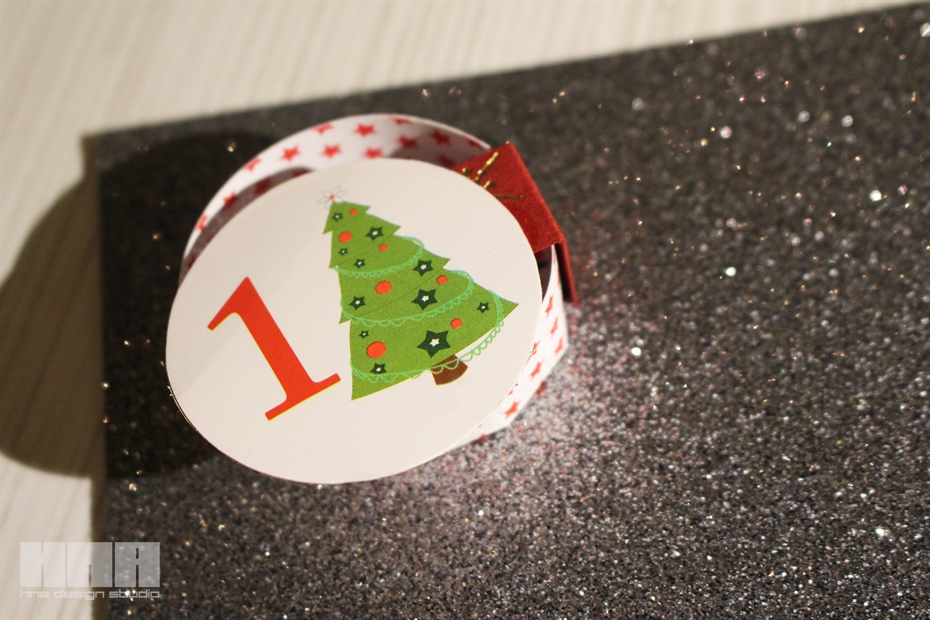 15 adventi kalendarium hna design
