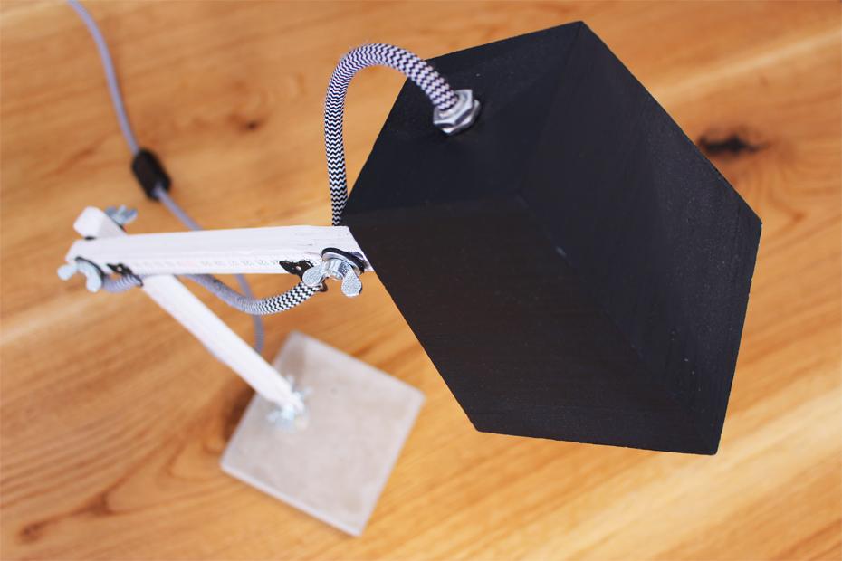 hna design lampa kariaji