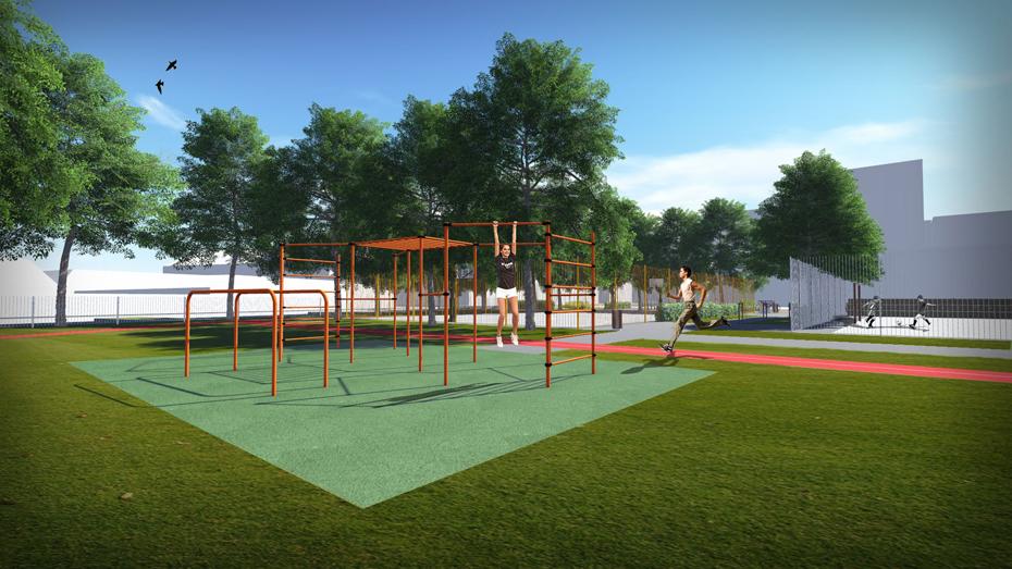 sportparkok hna design 65