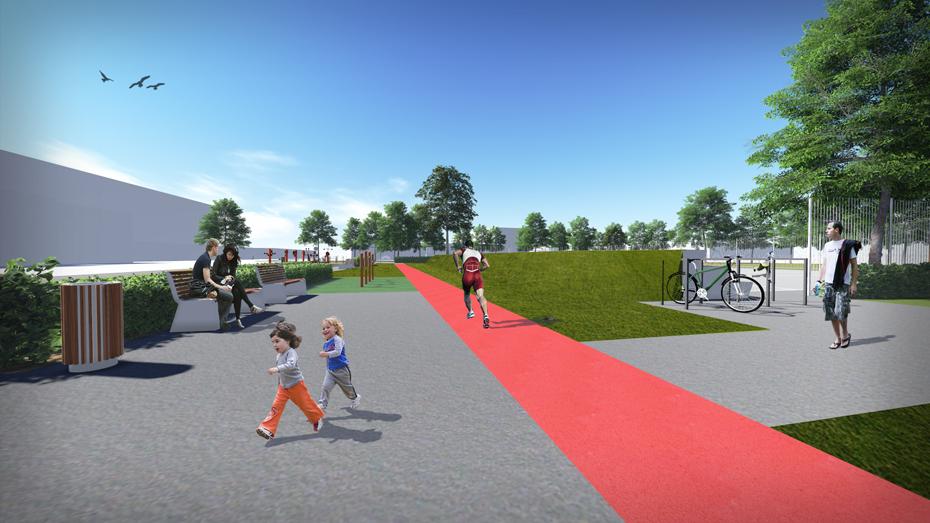 sportparkok hna design 67
