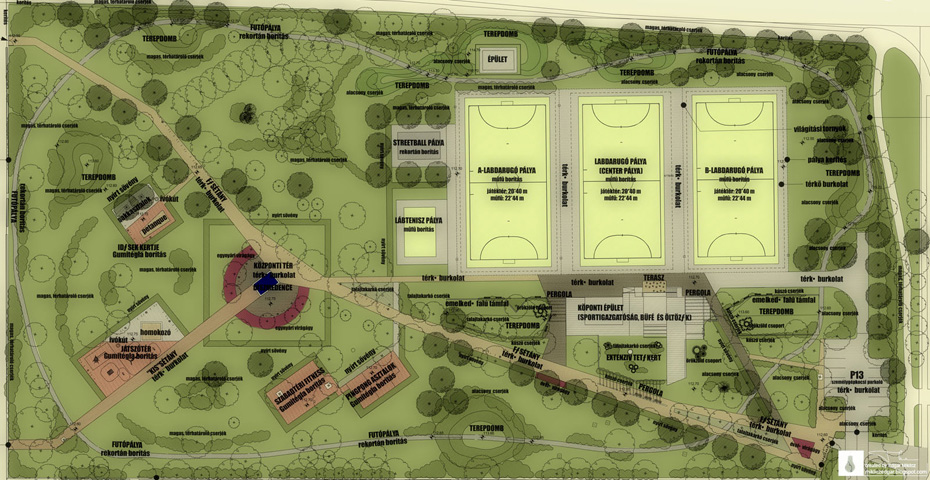 sportparkok hna design 69