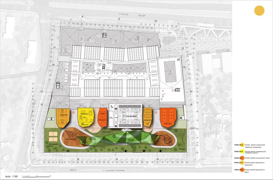 sportparkok hna design 74