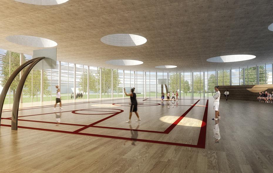 sportparkok hna design 80