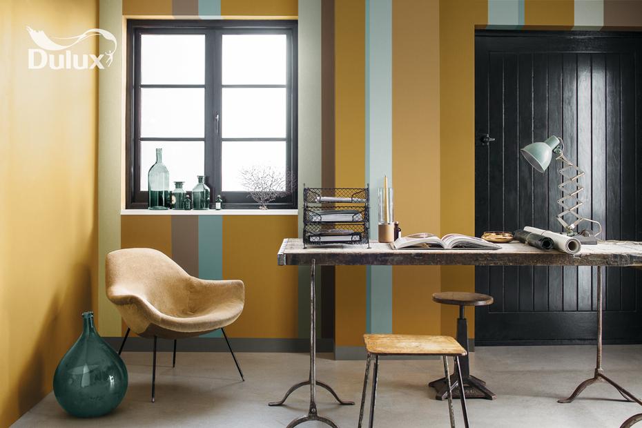 dulux év színe okker arany hna design 2016 3