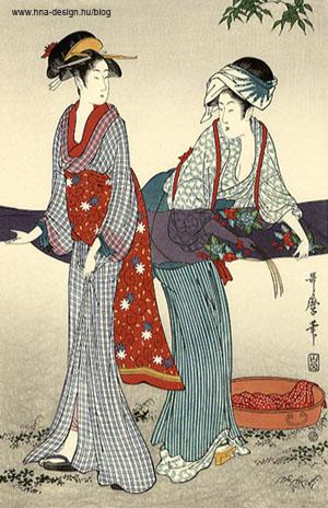 UtamaroKimonoLaundry