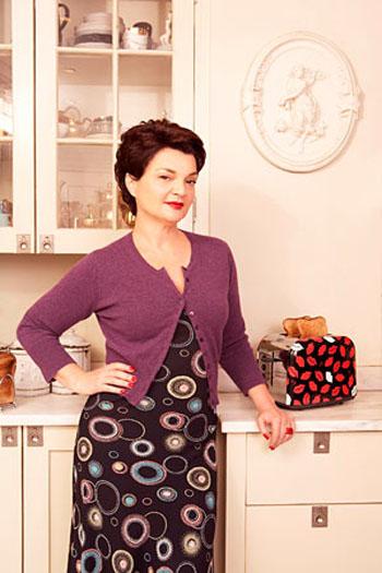 Lulu Guinness brit designer