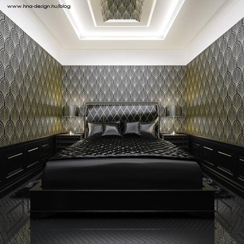 gothic style, alias vámpír design