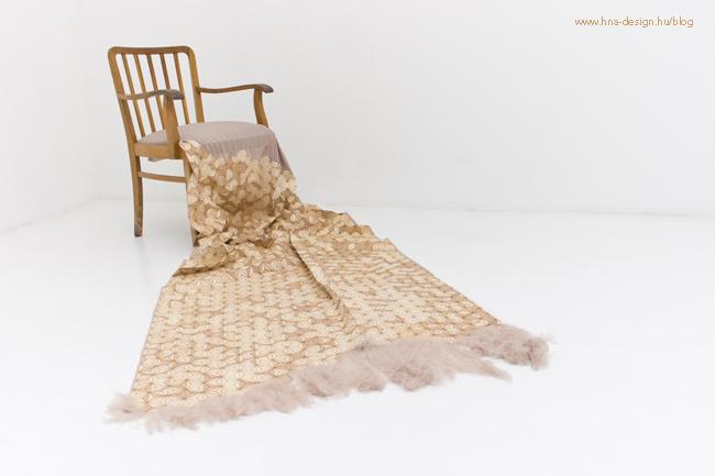 fa anyagú textilek