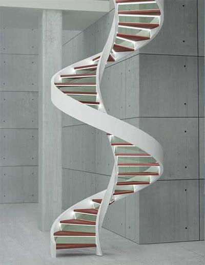 Modern lépcső3