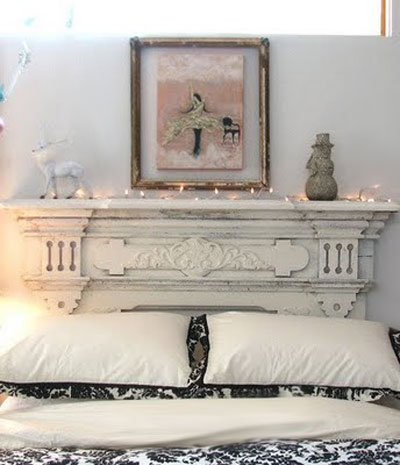 Ágyak különleges klasszikus ágytámlákkal