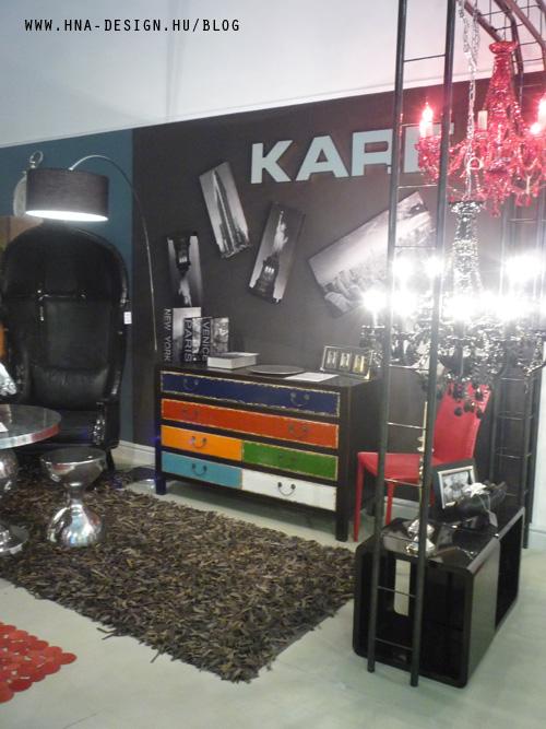 A 2010-es lakástrend kiállítás