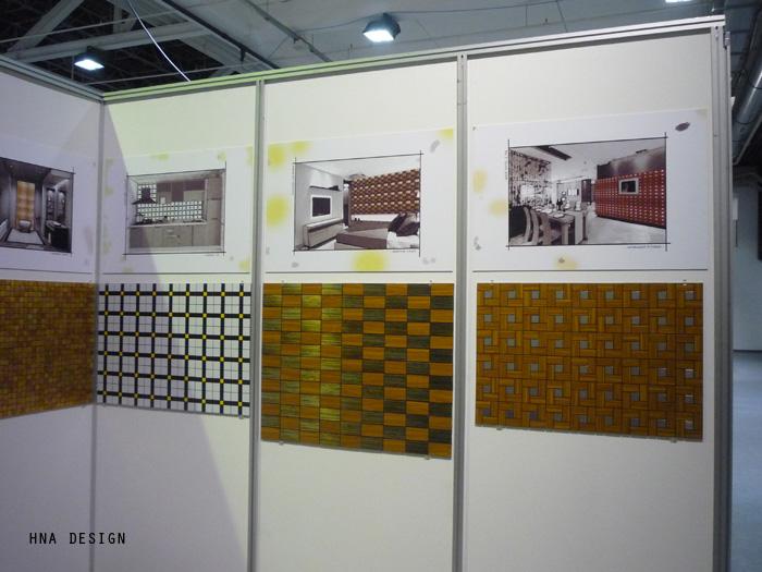 A 2010-es Lakáskultúra kiállítás
